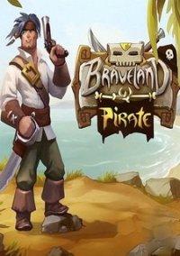 Braveland Pirate – фото обложки игры