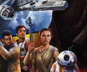 Слух: в 8 и 9 эпизодах «Звездных войн» покажут 3 классических мира