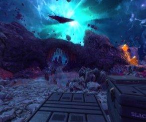 Авторы Black Mesa наконец показали мир Зен иобъявили дату его выхода