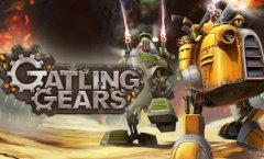 Видеообзор Gatling Gears