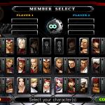 Скриншот The King of Fighters-I 2012 – Изображение 9