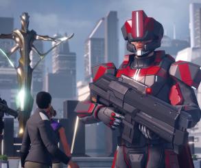 XCOM 2: новый трейлер, платные DLC и системные требования