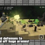 Скриншот Block Fortress: War – Изображение 2