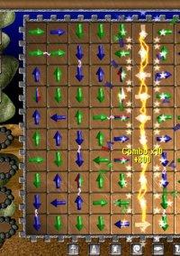 Обложка Pharaohs' Puzzle