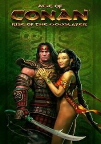 Age of Conan: Rise of the Godslayer – фото обложки игры