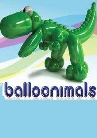 Balloonimals – фото обложки игры