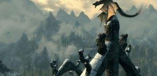 The Elder Scrolls 5: Skyrim. Видео #8
