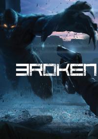 Обложка Broken