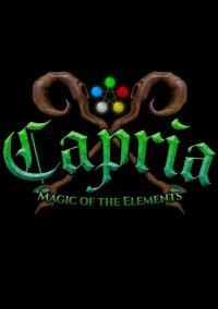 Обложка Capria: Magic of the Elements