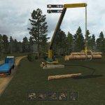 Скриншот Woodcutter Simulator 2010  – Изображение 8