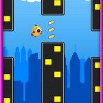 Скриншот City Bird Adventures - A Flappy Flight - Top Fun Racing Game – Изображение 2