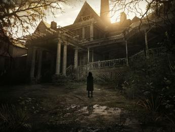 Дело Resident Evil 7 выйдет на ПК
