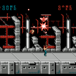 Скриншот Super Contra: The Alien Strikes Back – Изображение 1