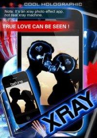 Обложка Amazing X-Ray FX