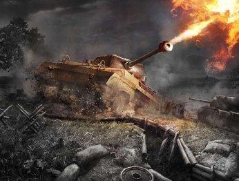 Будущее Wargaming: что произойдет с ее ключевыми играми