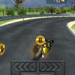 Скриншот Thumb Motorbike Racing – Изображение 1