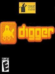 Обложка Digger HD