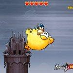 Скриншот Knights of the Round Cable – Изображение 1
