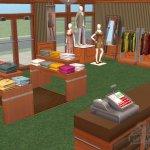 Скриншот The Sims 2 H&M Fashion Stuff – Изображение 3