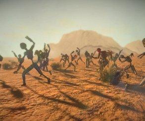 Хоррор Grave проползет на PS4