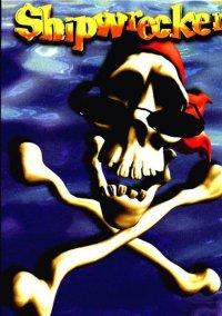Обложка Shipwreckers!