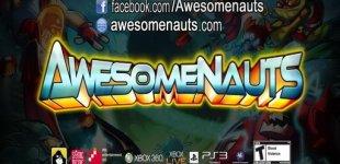 Awesomenauts. Видео #9