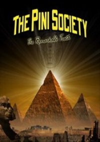 Обложка The Pini Society
