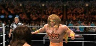 WWE 2K14. Видео #2