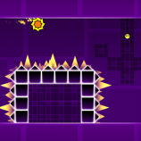 Скриншот Geometry Dash