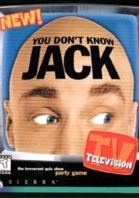 You Don't Know Jack: Television – фото обложки игры