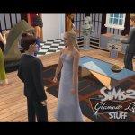 Скриншот The Sims 2: Glamour Life Stuff – Изображение 9