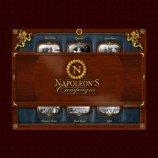 Скриншот Napoleon's Campaigns 2