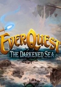 Обложка EverQuest: The Darkened Sea