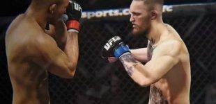 EA Sports UFC 2. Демонстрация нововведений