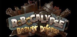 Robocalypse: Beaver Defense. Видео #2