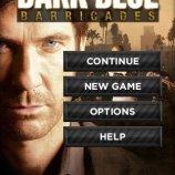 Скриншот Dark Blue: Barricades – Изображение 4