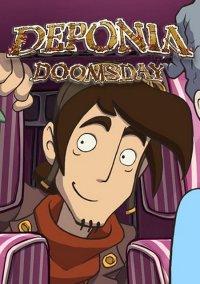 Обложка Deponia Doomsday