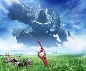 На E3 показали сюжетный ролик Xenoblade Chronicles 2 — много геймплея