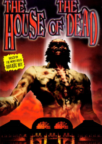 Обложка The House of the Dead