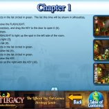 Скриншот The Secret Legacy: A Kate Brooks Adventure