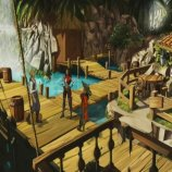 Скриншот So Blonde: Back to the Island – Изображение 3