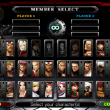 Скриншот The King of Fighters-I 2012