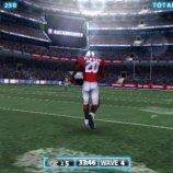 Скриншот Backbreaker Football