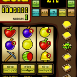 Скриншот Fruit Machine Deluxe