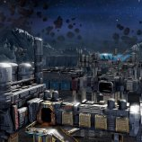 Скриншот Asteroids: Outpost