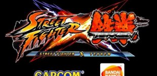 Street Fighter x Tekken. Видео #21