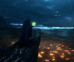 Вновом трейлере SpellForce 3 слышится очень ужзнакомый голос