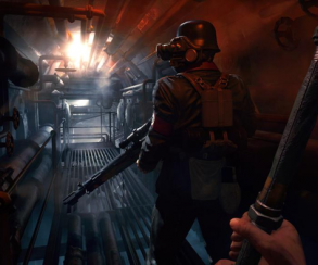 Анонсирована Wolfenstein: The Old Blood — приквел к The New Order