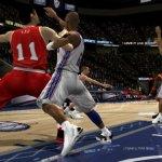 Скриншот NBA Live 2004 – Изображение 2