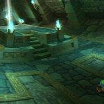 Скриншот Sonic: Lost World - The Legend of Zelda Zone – Изображение 3